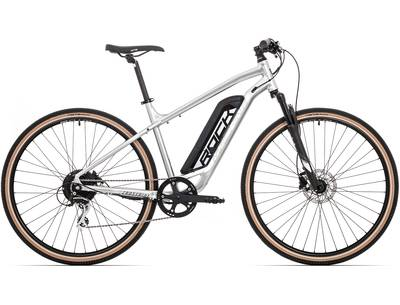 CROSSRIDE e350 (incl. battery 500Wh)