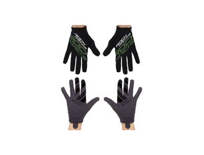 RACE GLOVES FF