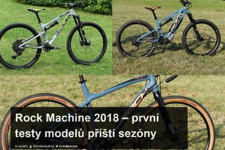 Rock Machine 2018 –…